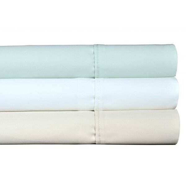 100% Egyptian Quality Cotton Premium 1000 Thread Count Sheet Set by Brielle